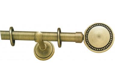Conjunto Danes bronce