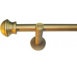 Conjunto Venezia bronce