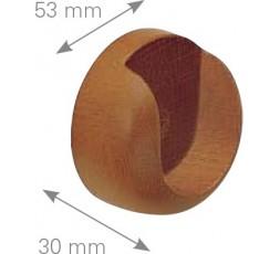 Soporte lateral madera