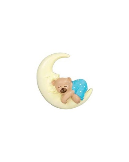 Yellow moon bear