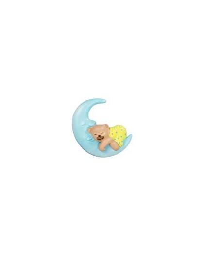 Blue moon bear