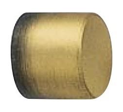 Terminal Antique brass plug