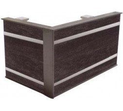 Gallery wood insert