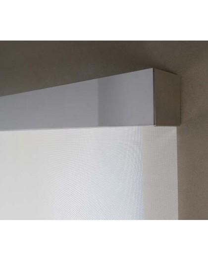 Aluminum smooth gallery