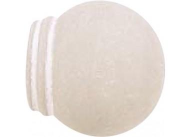 Terminal bola blanco decape