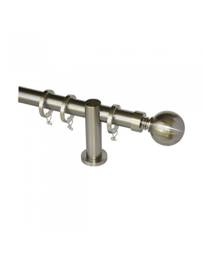 Stainless steel ball joint
