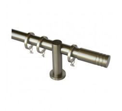 Stainless steel Teruel set