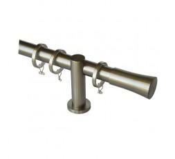 Stainless steel Soria set