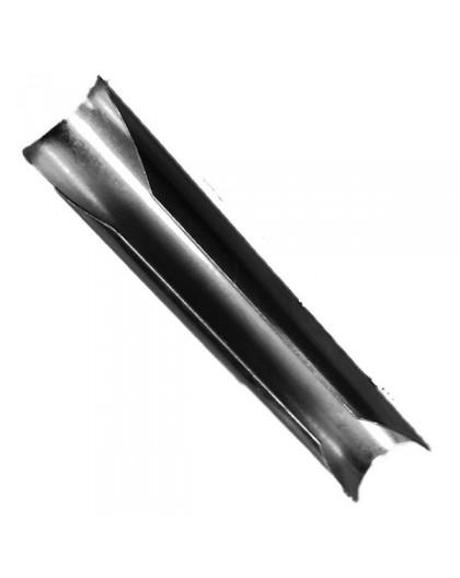 Pieza empalme barra de cortina