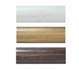 Barra madera 51 mm.