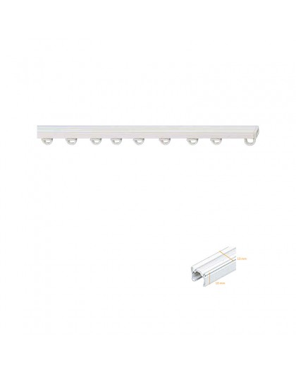 Curtain Rail 7400