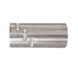 Basic terminal glass 2 steel