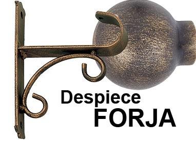 Despiece forja
