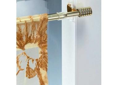 Net Curtain Rod